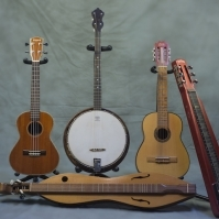 Miscellaneous Stringed Intruments