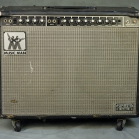 Music Man Amp