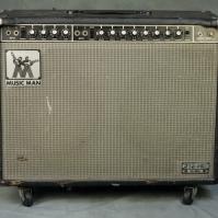 Music Man Amp