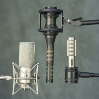 Ribbon Mics