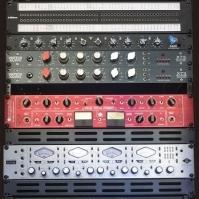 Modern Rack Gear